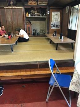 大空食堂ランチ (4)