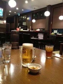 石松 ビール