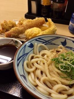 丸亀製麺本店 (3)