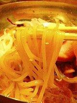 焼肉 快 冷麺(780円)