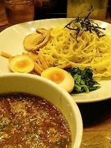 ラーメン横浜家 つけ麺 780円