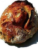 ブランジェリーパンデュース いちじくのパン