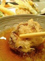 しおか 天ぷら盛り合わせ2