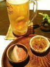 diningむぅ 生ビール