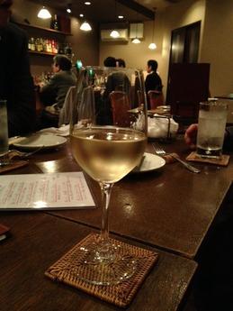 HINATA 白ワイン