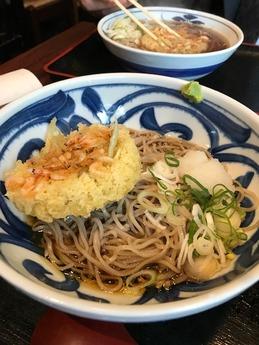 そば茶屋朝 (3)