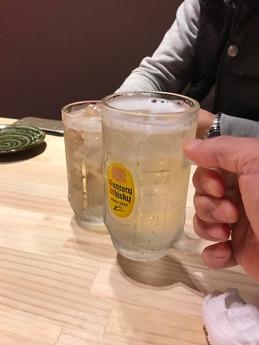 炭焼きヤロー (2)