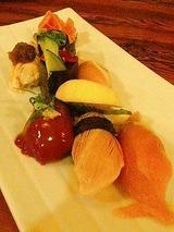 焼鳥 鳥鳥鳥 みとり寿司