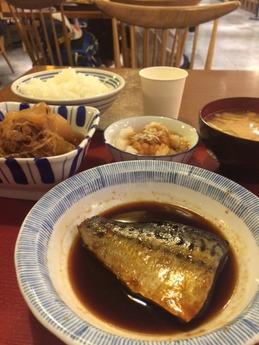 関空食堂 (3)