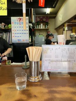 かつ美食堂7月 (2)
