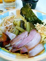 ジャパンラーメン 冷麺