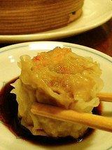 旺龍 カニ肉シュウマイ(400円)