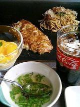 喃風天理店 チョイスランチ880円