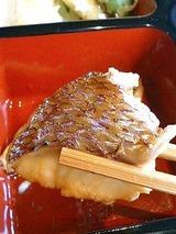 むぅ 鯛の煮物