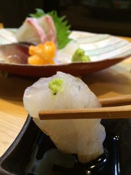 サンキチ (刺身 (4)