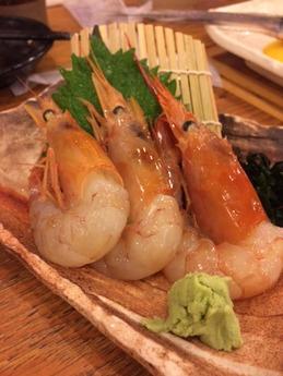 串カツ山ちゃん 海老