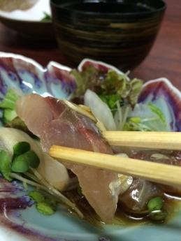 どい寿司 タタキ