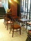 カフェドミキ 1階テーブル席
