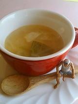 カプリッチョ 本日のスープ