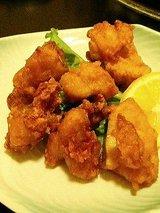 藤澤 若鶏カラアゲ