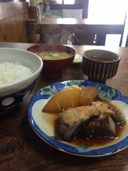 笠久食堂 (2)