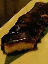 転石 鯖寿司