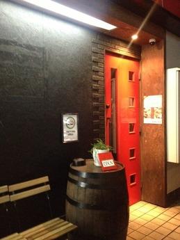 鶏Bar TARUTARU 外観