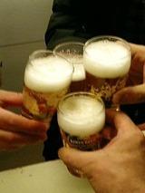 下山酒店 ビール