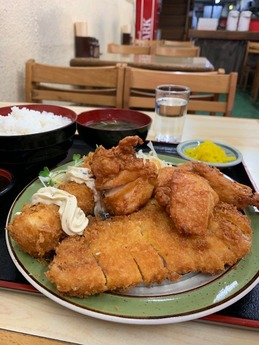 さかえ食堂 (3)