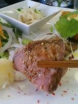 インゴットラウンジ お肉