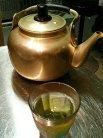 七星 お茶