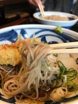そば茶屋朝 (2)