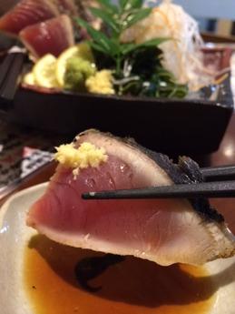 山本食堂 タタキ (1)