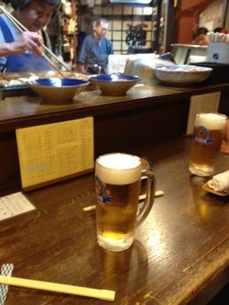 稲作 ビール