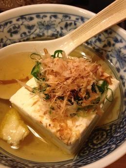 マスヤ 湯豆腐