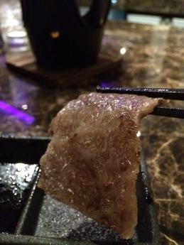 ねごと 肉 (2)