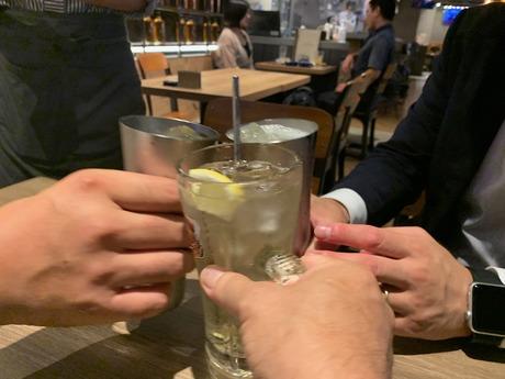 千葉ハイボールバー (2)