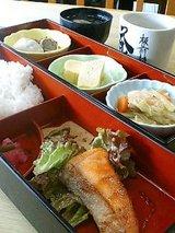 茶々 ランチ(800円)