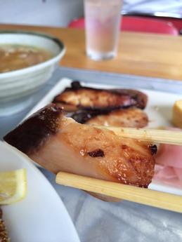 きらく食堂 (6)