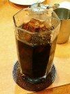 ブラジル アイスコーヒー