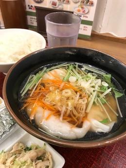 一得餃子房 (3)