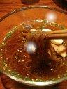 どんぐり冷麺