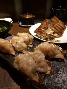 チャオチャオ餃子 (4)