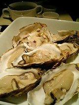ARCOBALENO Annex OYSTER BAR 宮城県産生牡蠣