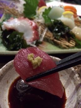 ねごと 刺身 (2)