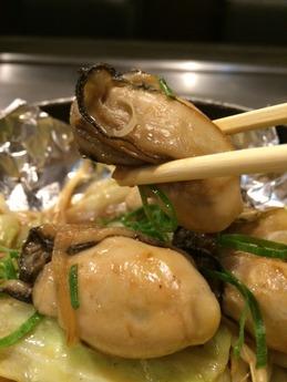 喃風三木店 牡蠣