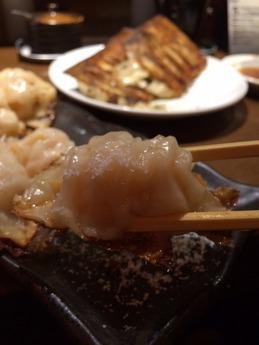 チャオチャオ餃子 (5)