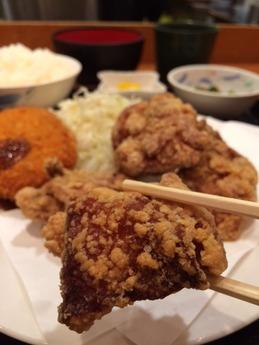 鶏太郎 (4)