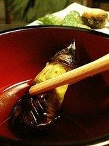 鳥居本 天ぷら