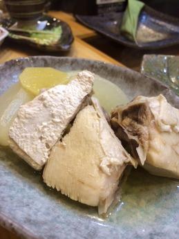 サンキチ (鰤大根 (1)